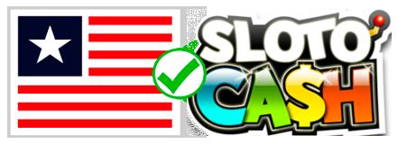 Sloto Cash Casino Sonderangebot
