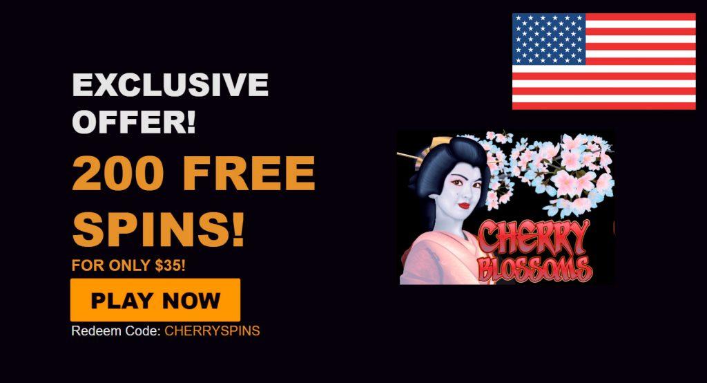 Δωρεάν Περιστροφές Καζίνο στο Μαϊάμι. ΑΠΟΚΛΕΙΣΤΙΚΗ ΠΡΟΣΦΟΡΑ! 200 FREE SPINS!