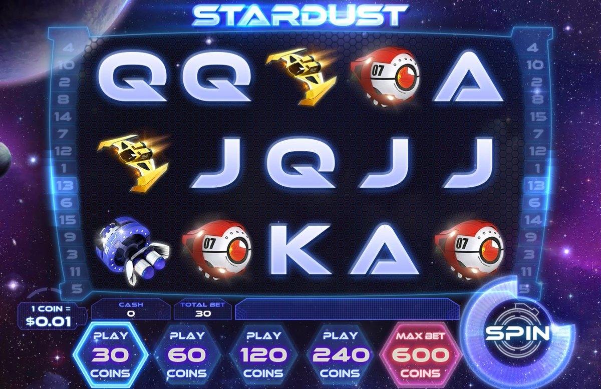 Sloto'Cash-dagi $ 340 Free Casino chipi