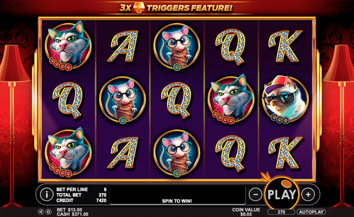115 Trial Spins at 888 Casino