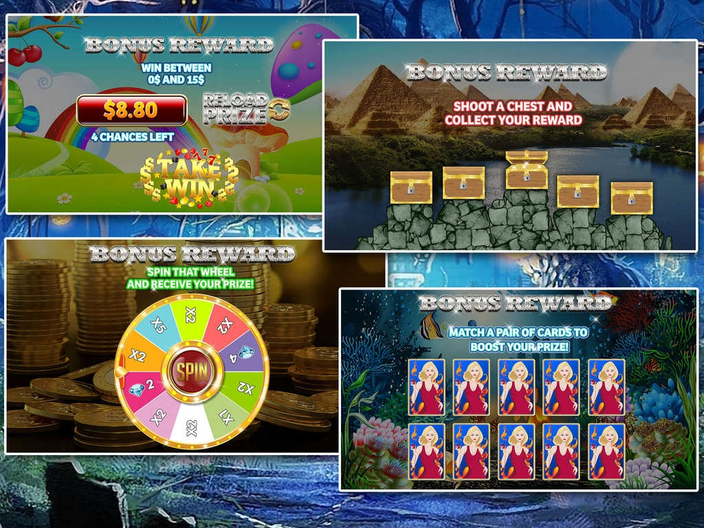 £565 Free chip casino at Party Casino