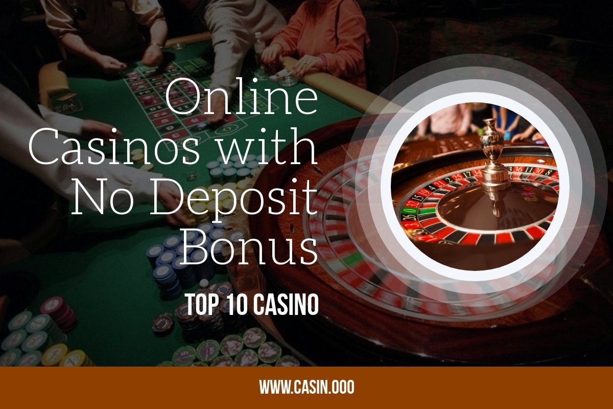 $111 Free Casino Chip at Casino.com
