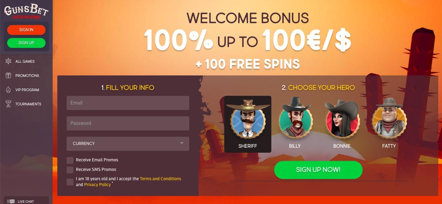 Sloto'Cash-dagi $ 495 Casino turnirlari freeroll