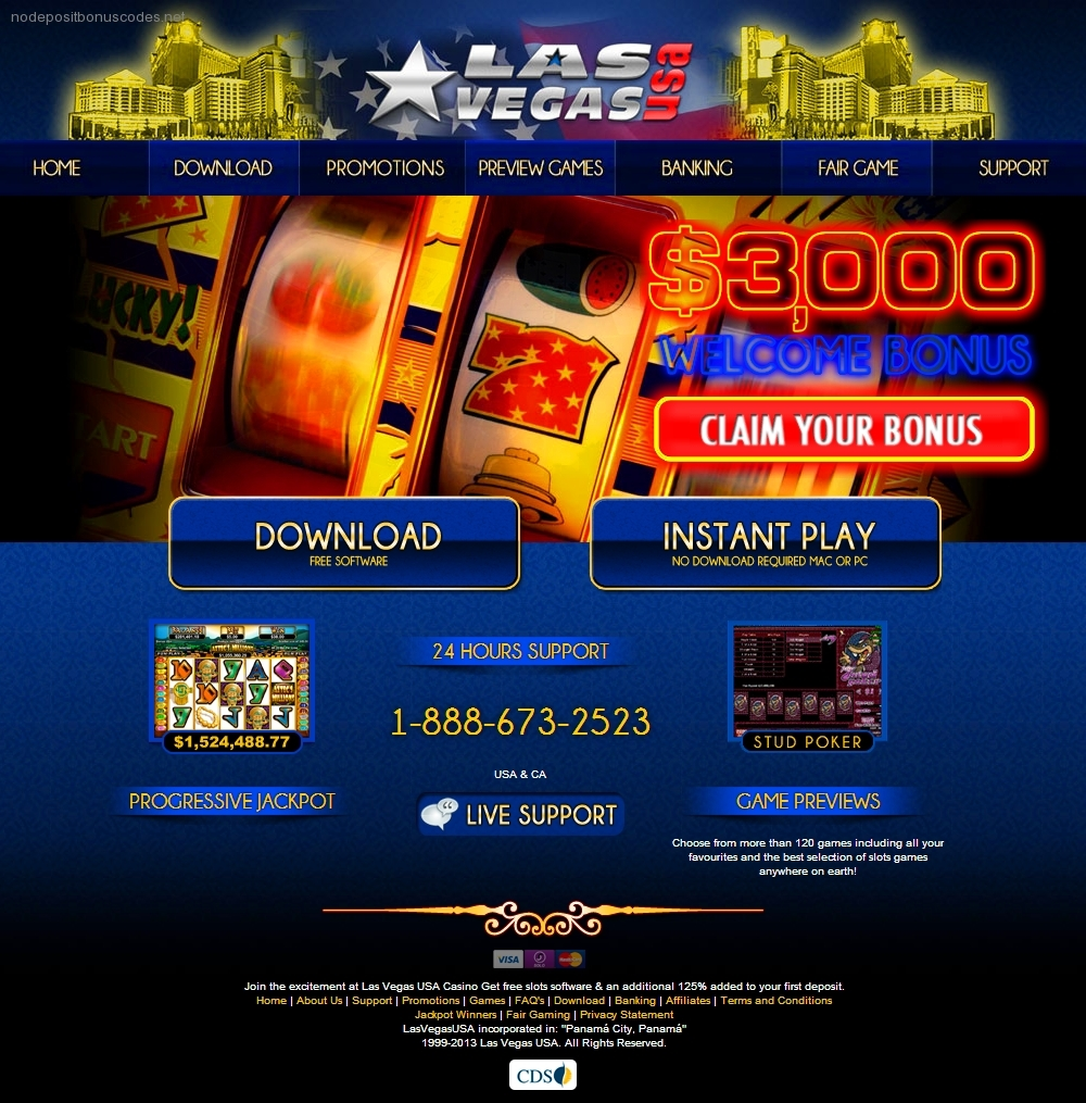 €180 Free Chip at Party Casino