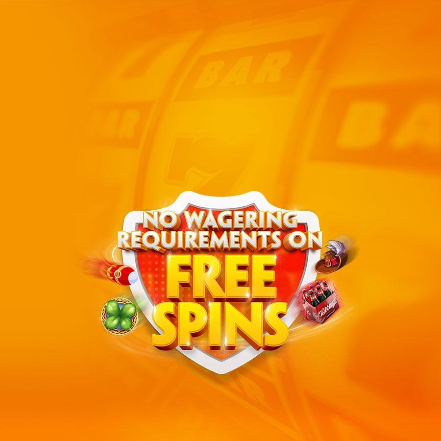 70 free spins at Miami Club