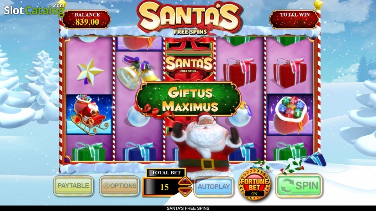Sloto'Cash-da 70 Free Casino spinsi