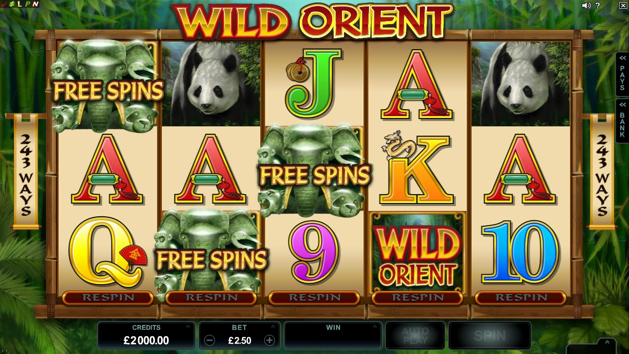 15 FREE Spins at Jackpot City
