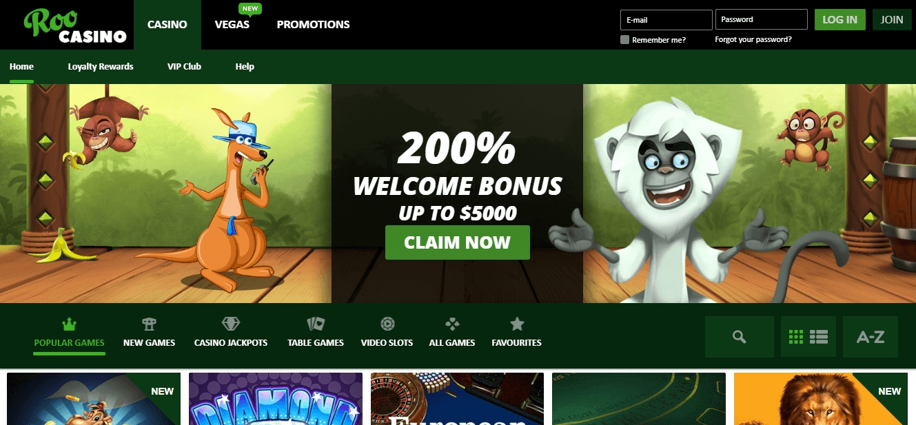 £85 Free Money at Joy Casino