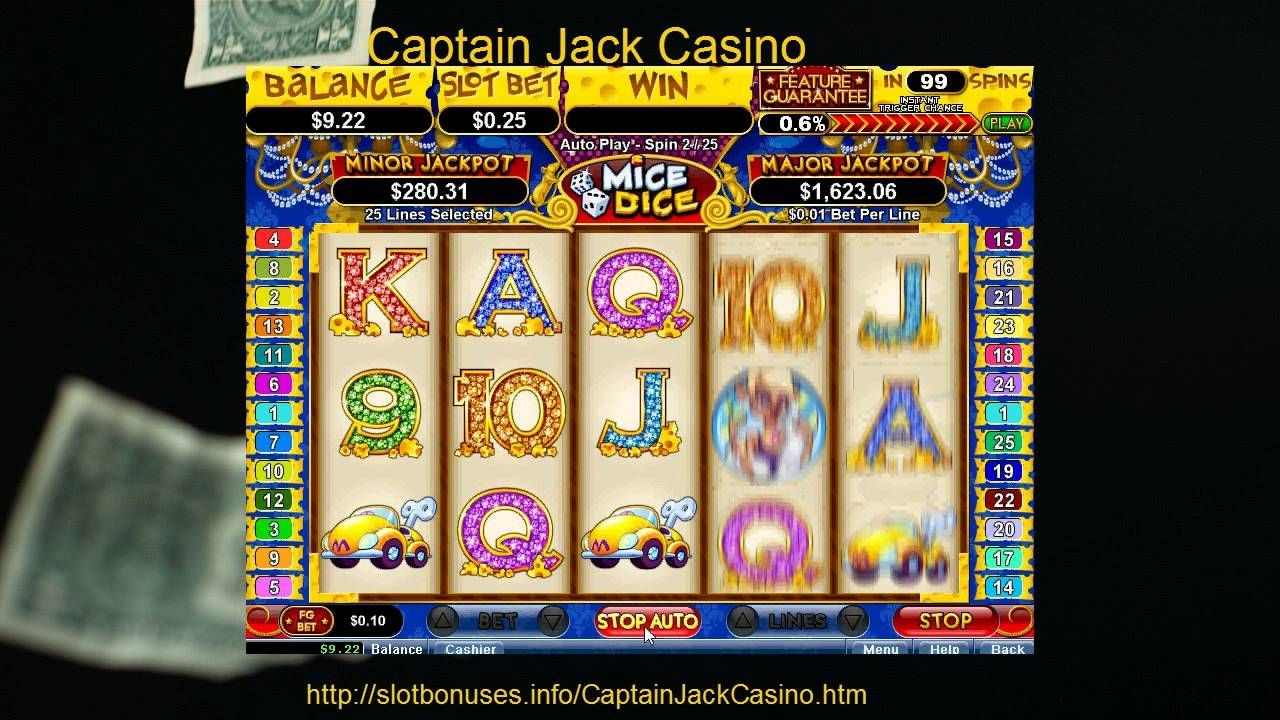 $870 Online Casino Tournament at Party Casino