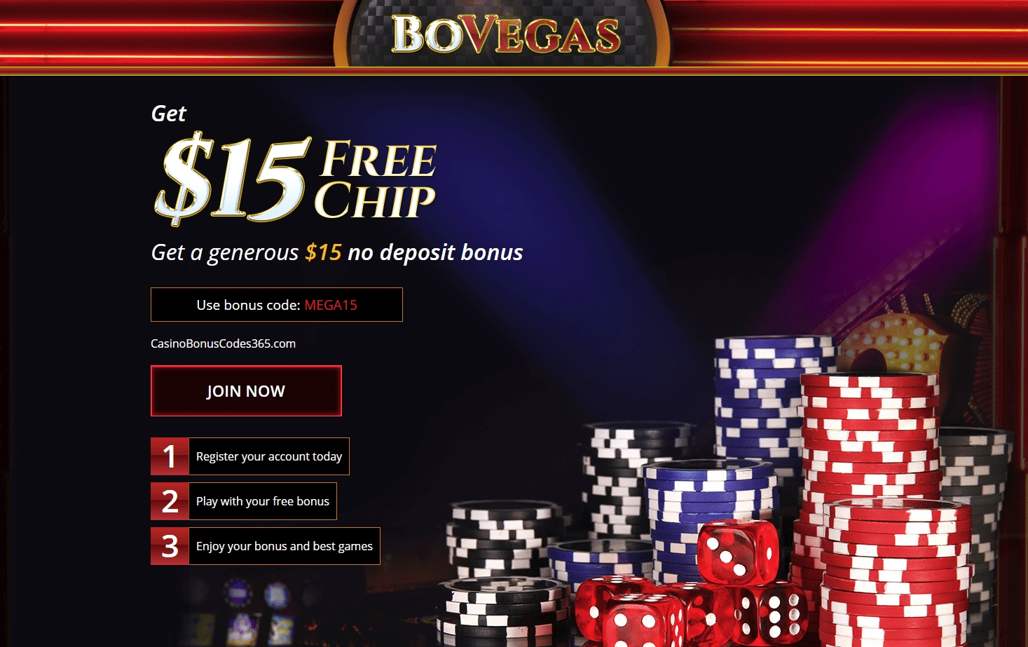 Eur 2050 no deposit casino bonus at 777 Casino