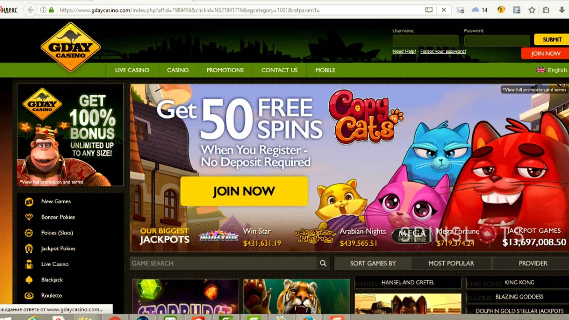 "$ 310 kazino turnyras ""Wink Slots"""