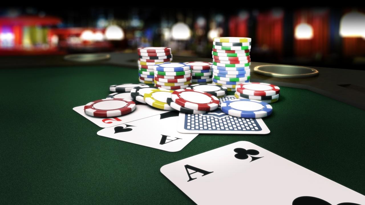 350% Match at a casino at bWin