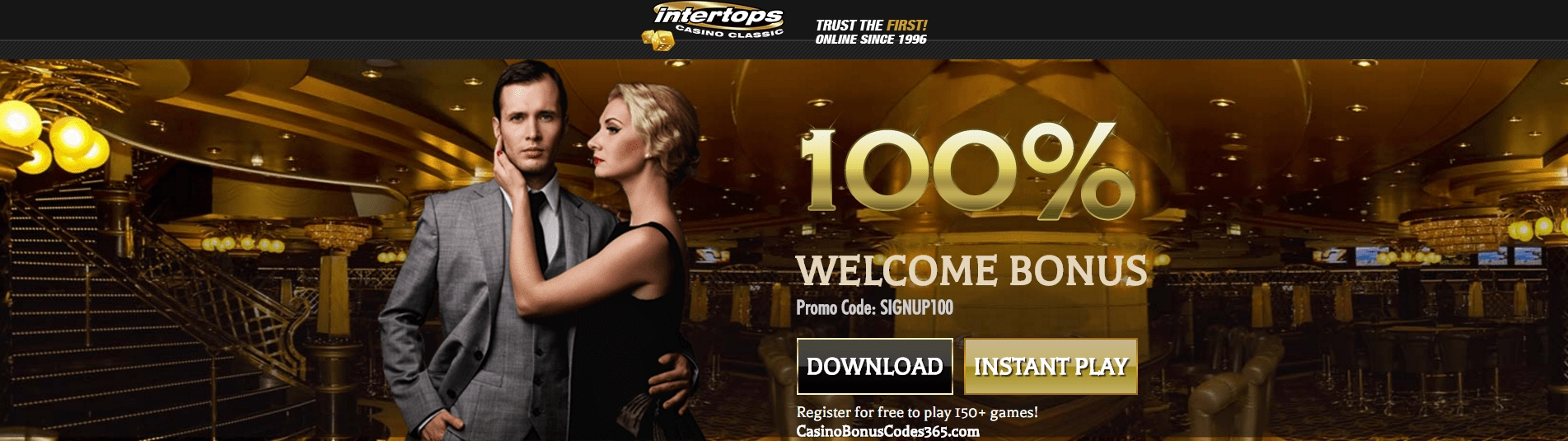 55 free spins no deposit casino at Party Casino