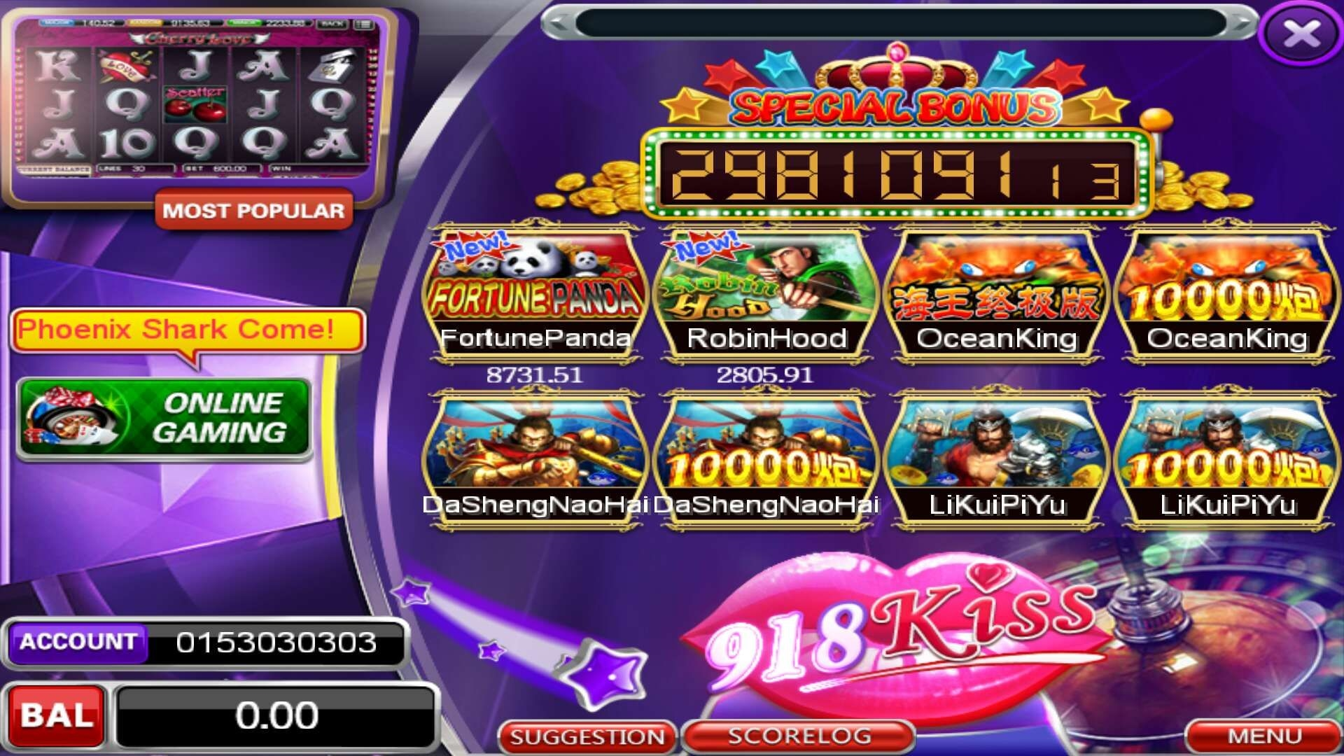 Eur 440 no deposit bonus casino at 777 Casino