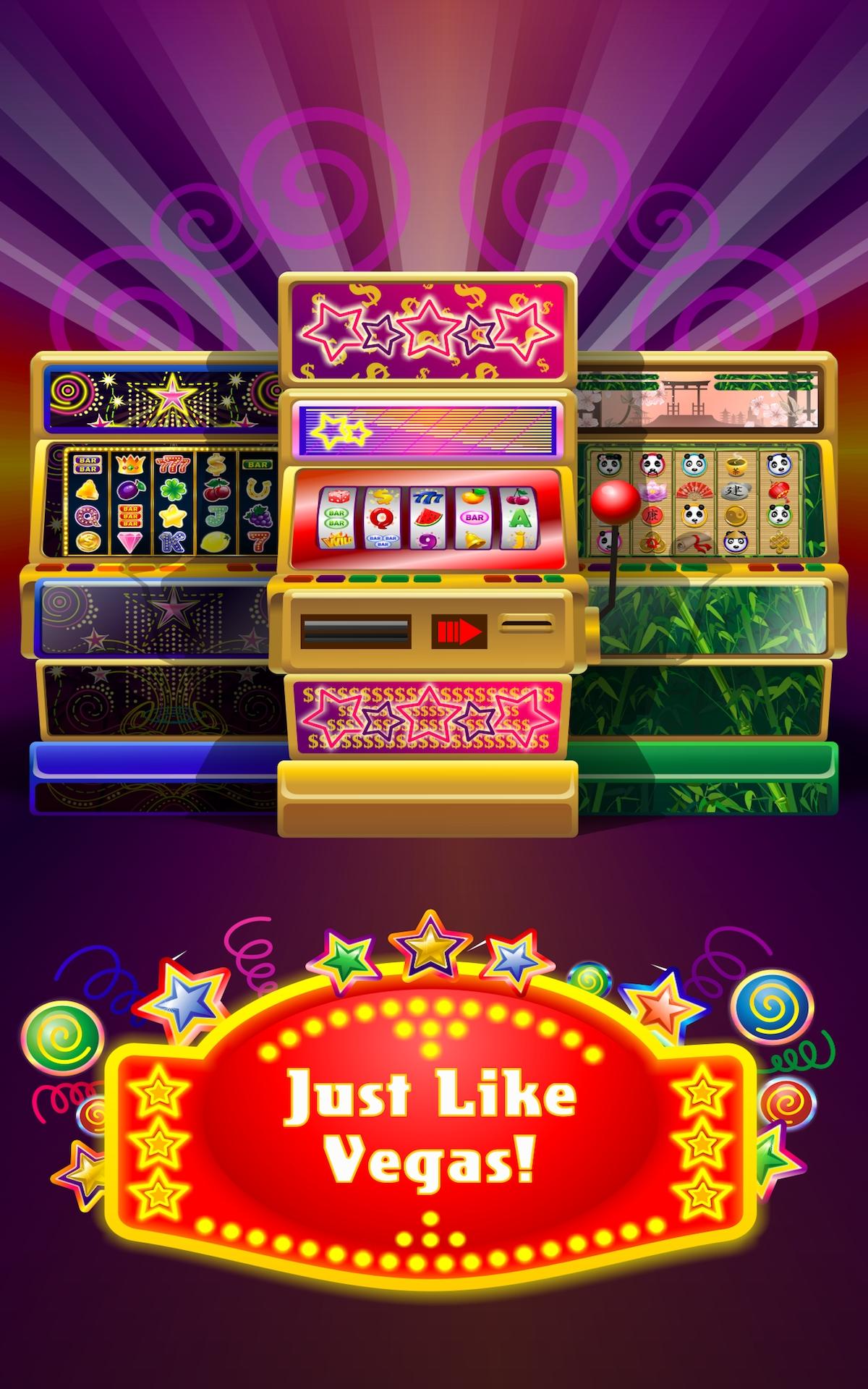 440% Casino match bonus at Party Casino