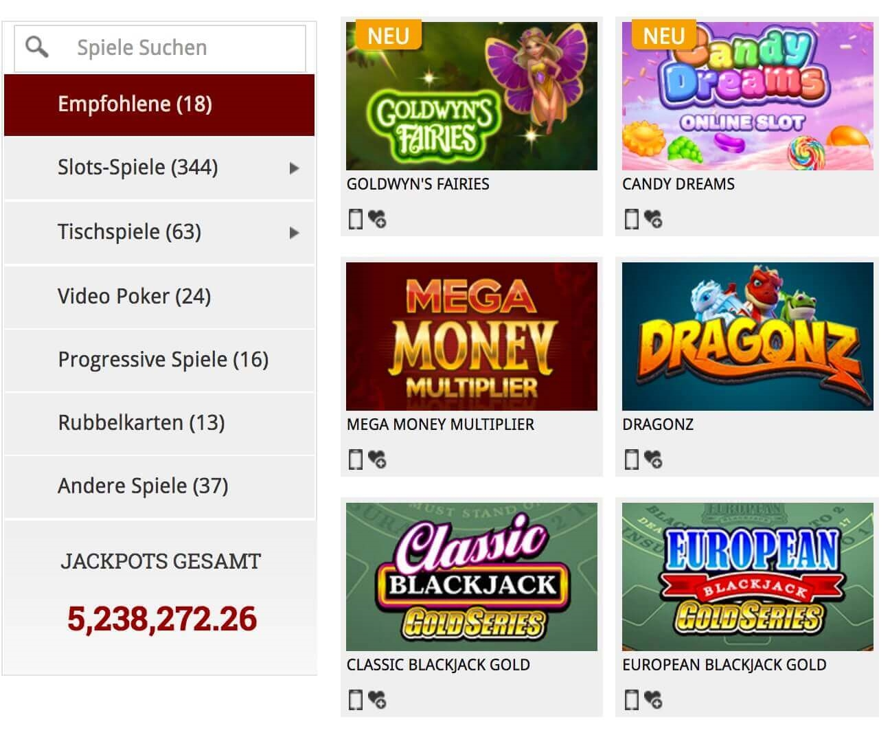 $370 Free Casino Ticket at Gamebookers