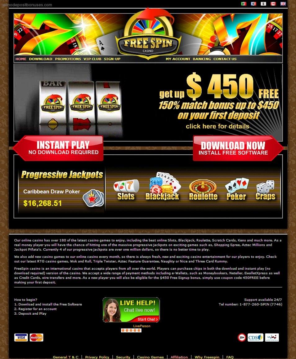 500% Signup casino bonus at Red Stag