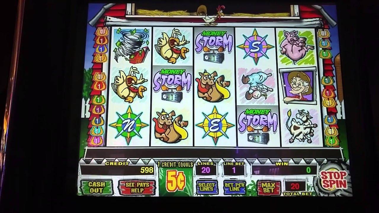 450% kasino cocok bonus di Sloto'Cash