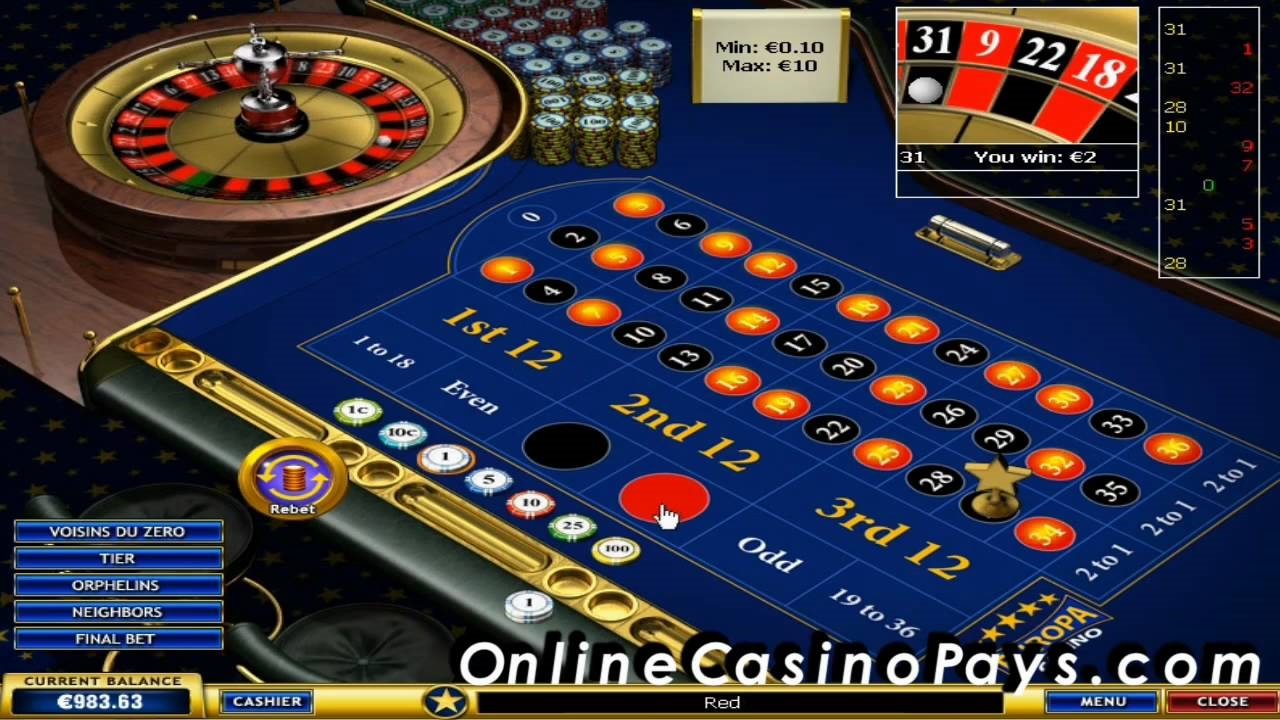 Eur 1090 No Deposit Bonus at Gamebookers