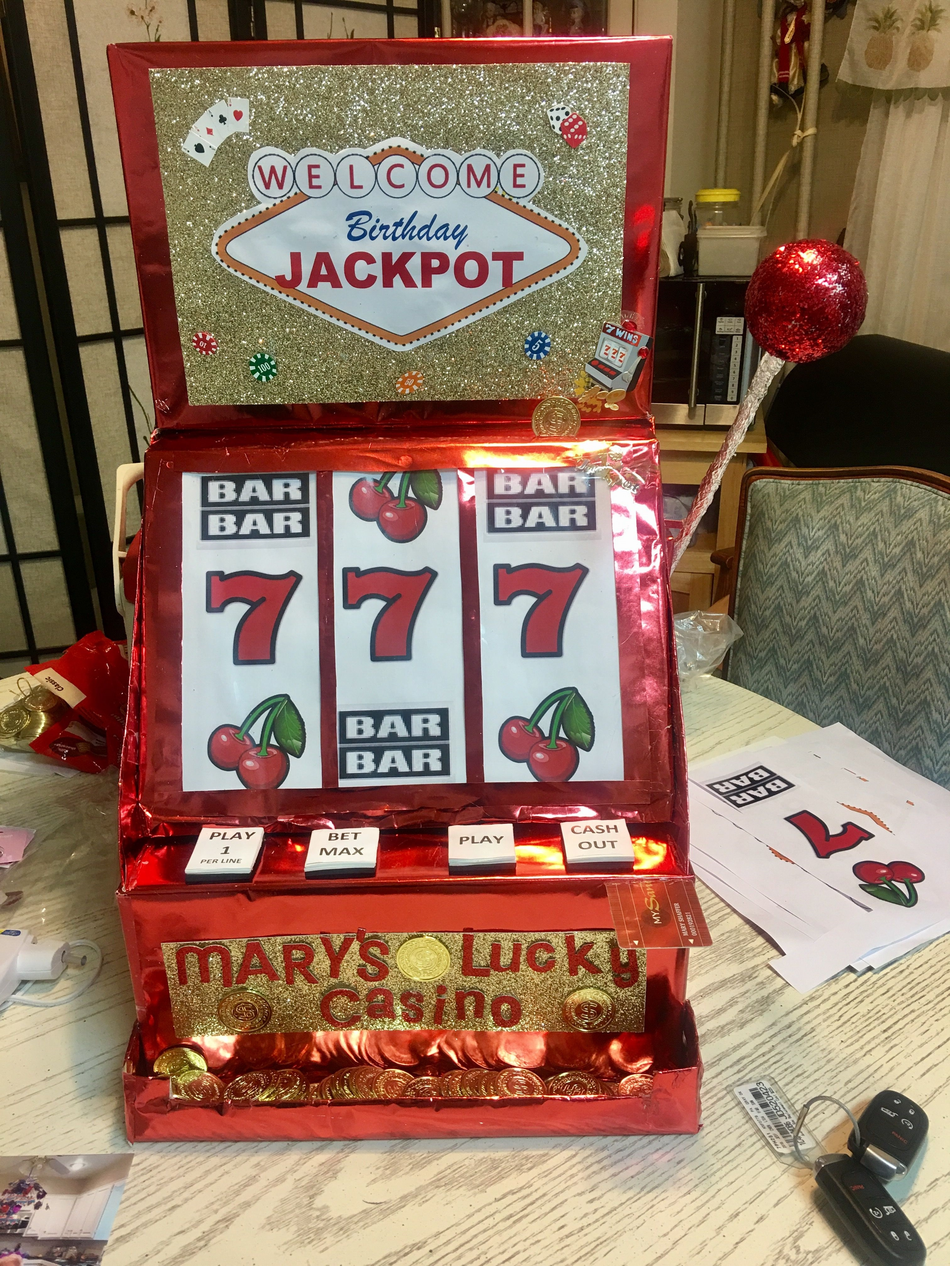$ 4475 Ei talletusbonusta kasinolla 777 Casinolla