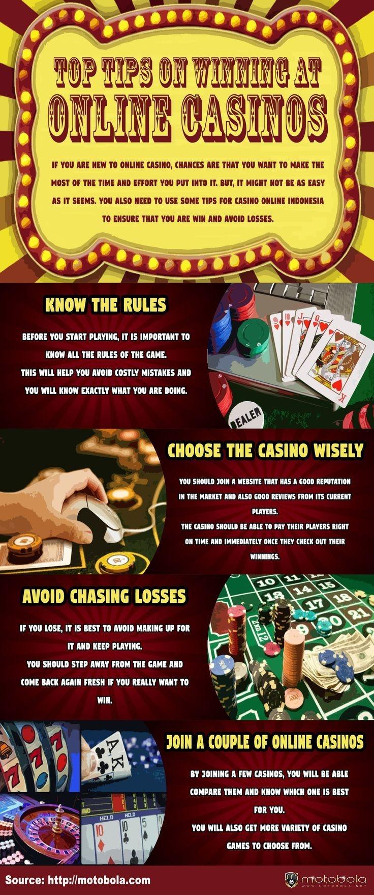 895% Signup casino bonus at Desert Nights