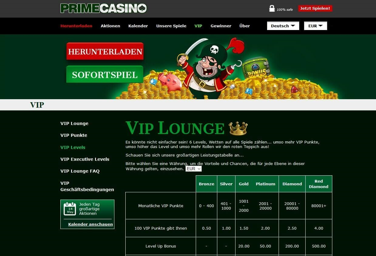 €240 Casino Chip at Box 24 Casino