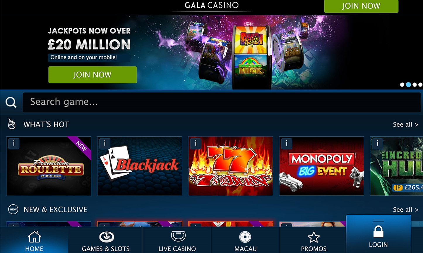 245% Deposit match bonus at 777 Casino