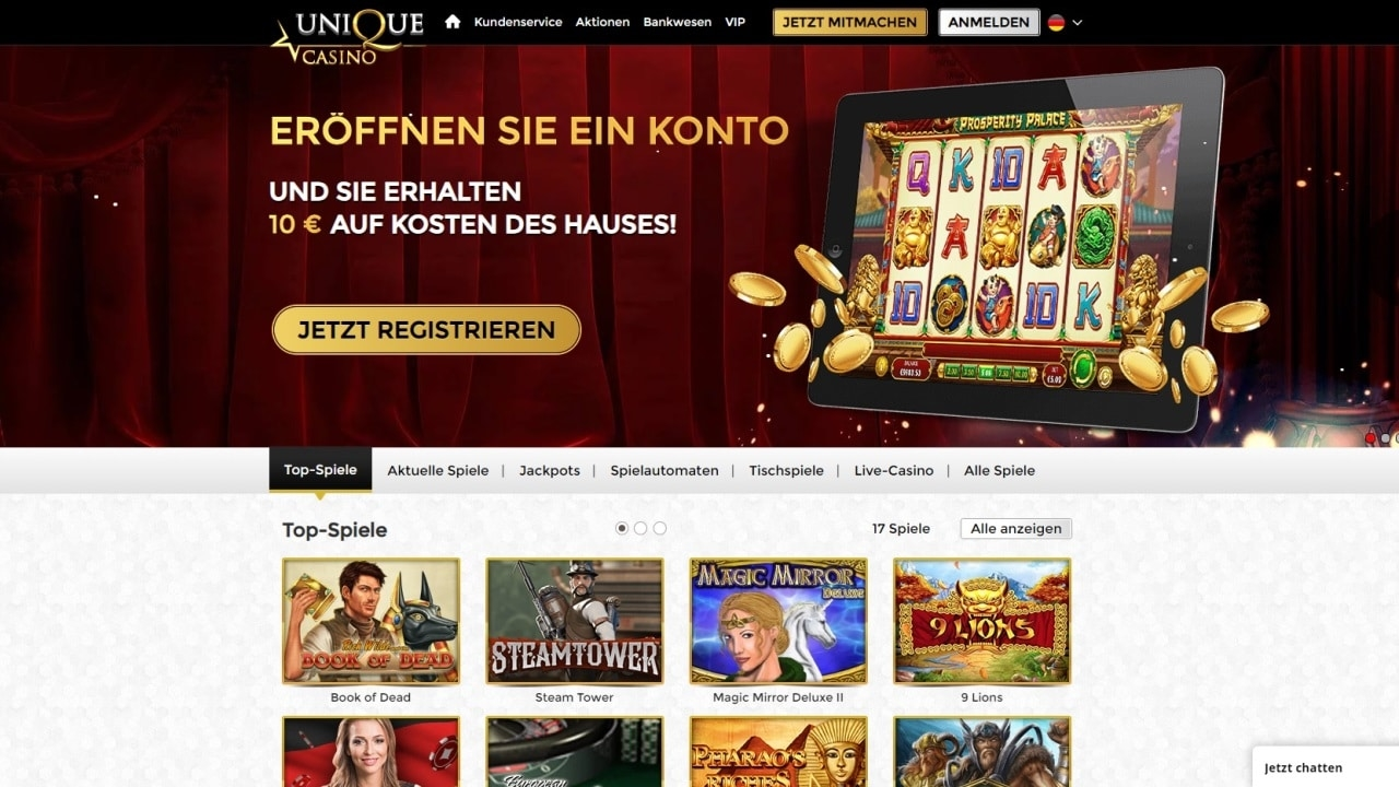 330% Casino bonus dobrodošlice u Party Casino