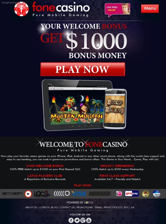 390% casino bonus de potrivire la 777 Casino