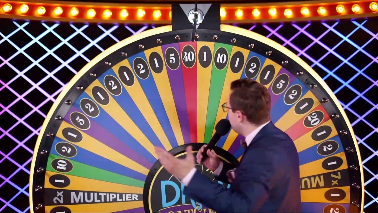 875% Casino match bonus at Desert Nights