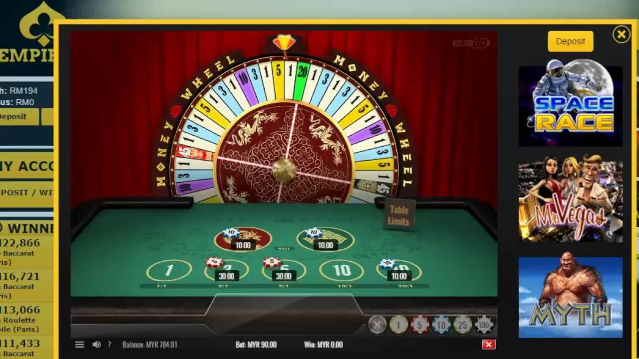 215 Loyalty Free Spins! v kasíne 888
