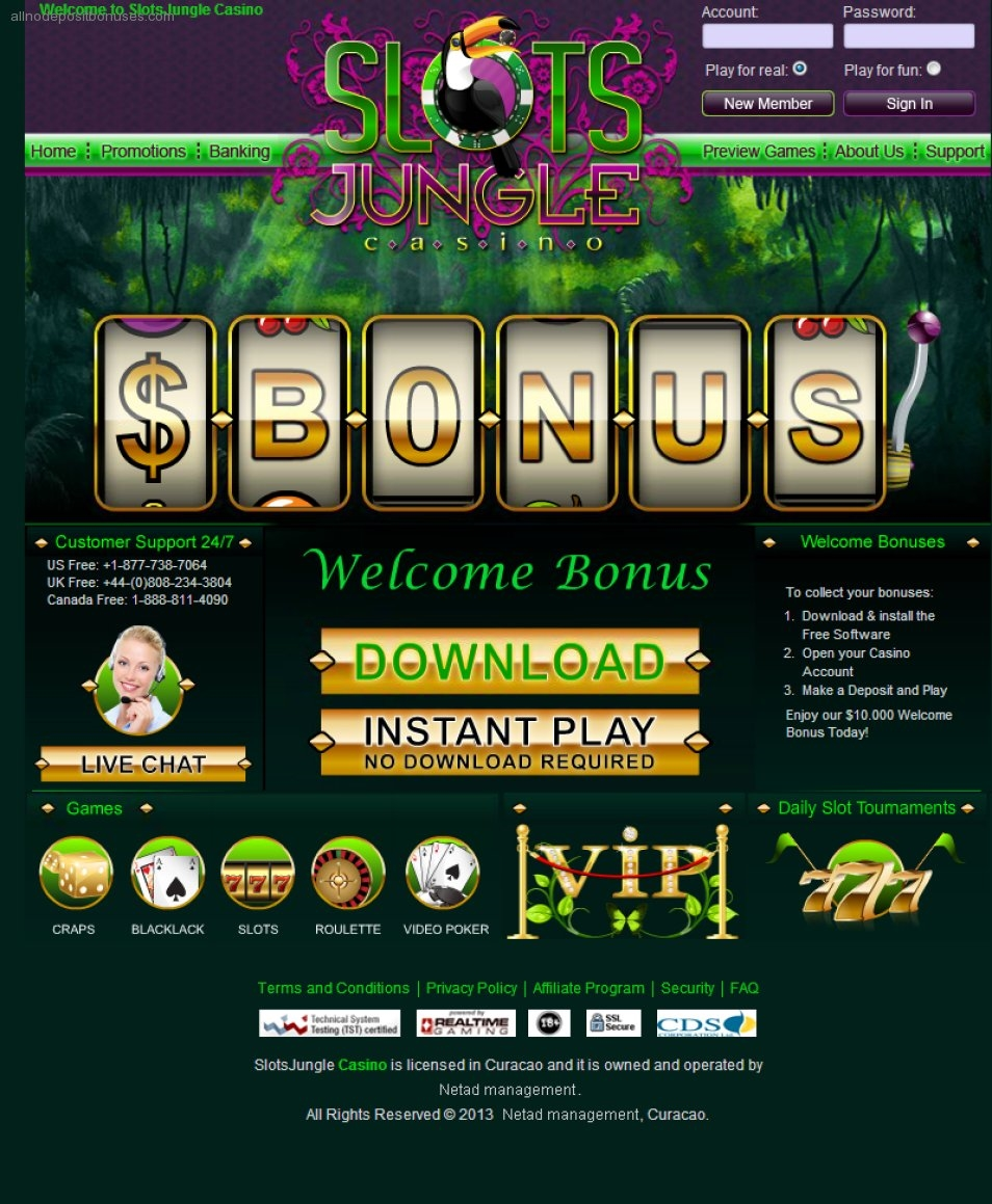 EURO 695 FREE CHIP CASINO at bWin