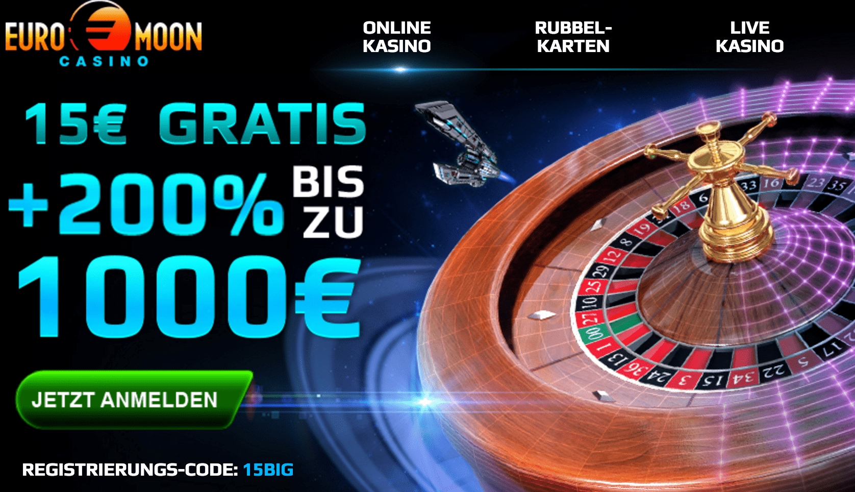 EURO 130 FREE Chip at Party Casino