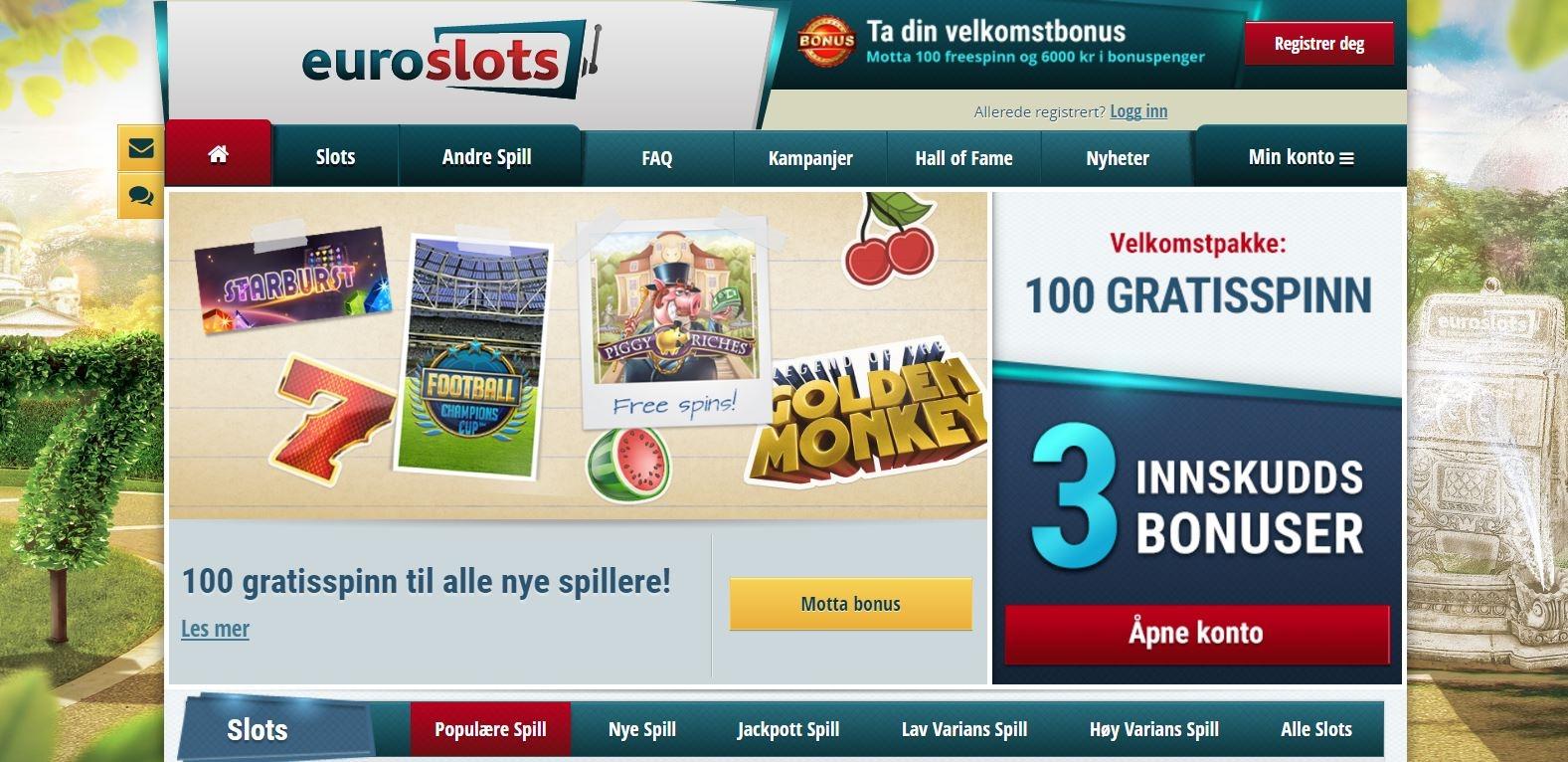 70 Free Casino Spins sur Gate777