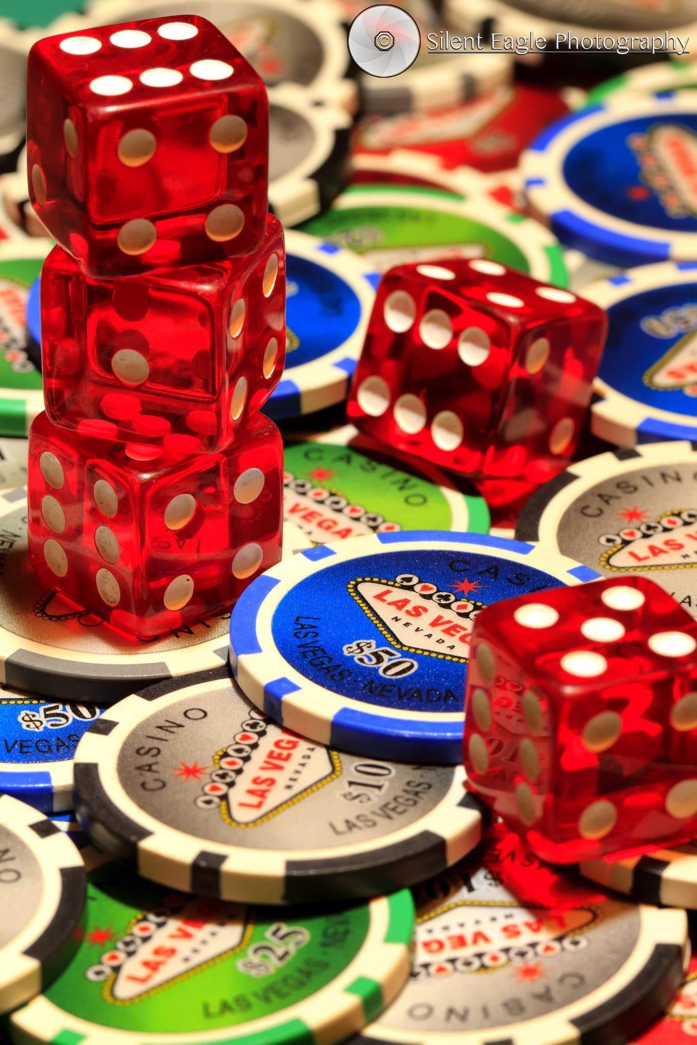 EURO 540 Free Casino Chip- ը Կասկետային Casino- ում