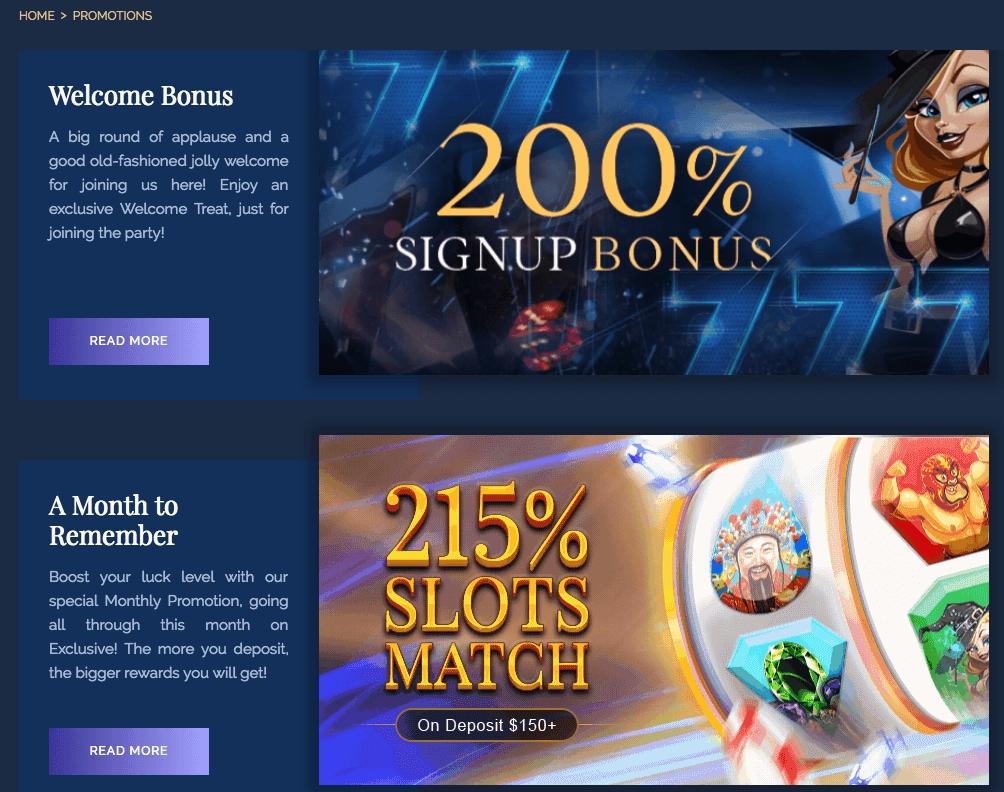 88免费在Casino On Net上旋转