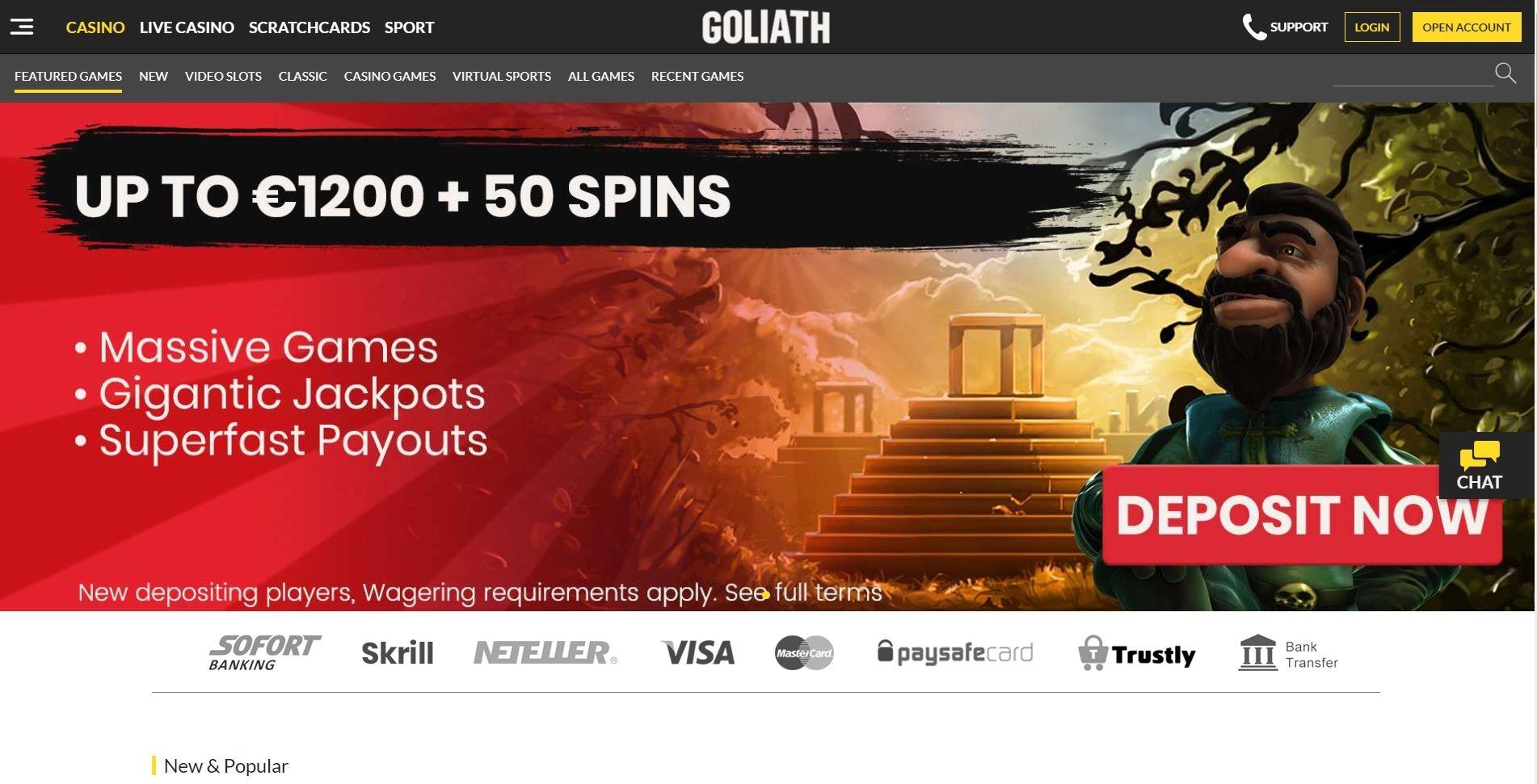66 Free Spins- ն հենց հիմա Slots Capital- ում