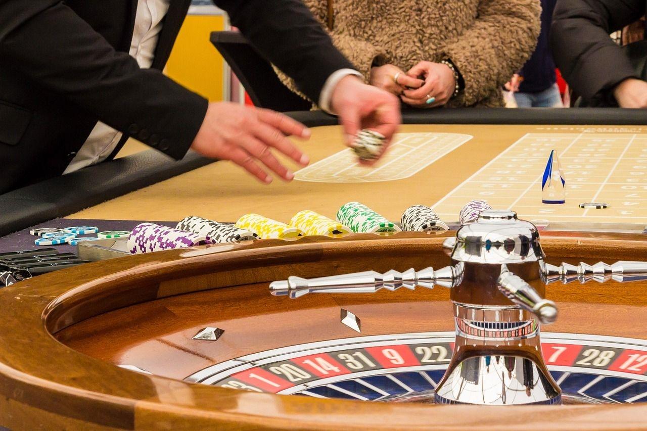 EUR 570 ԱՆՎԱՐ չիպը Sloto'Cash- ում