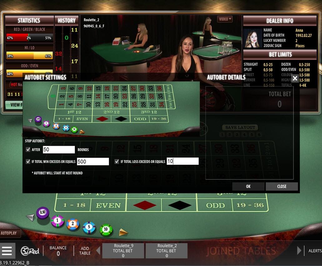 Eur 4775 Aucun dépôt à Party Casino