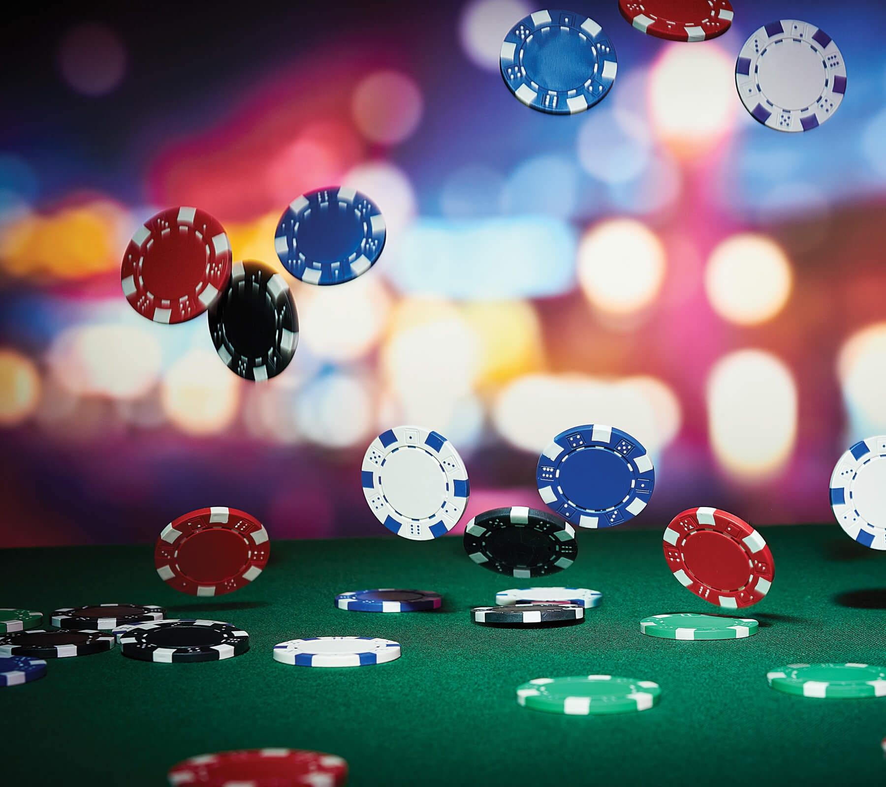 Une puce de casino gratuite 650 sur bWin