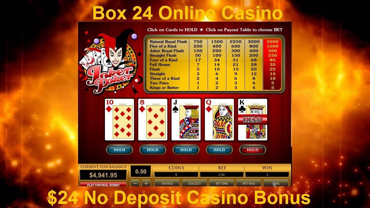 50 Free Spins no deposit at Sloto'Cash