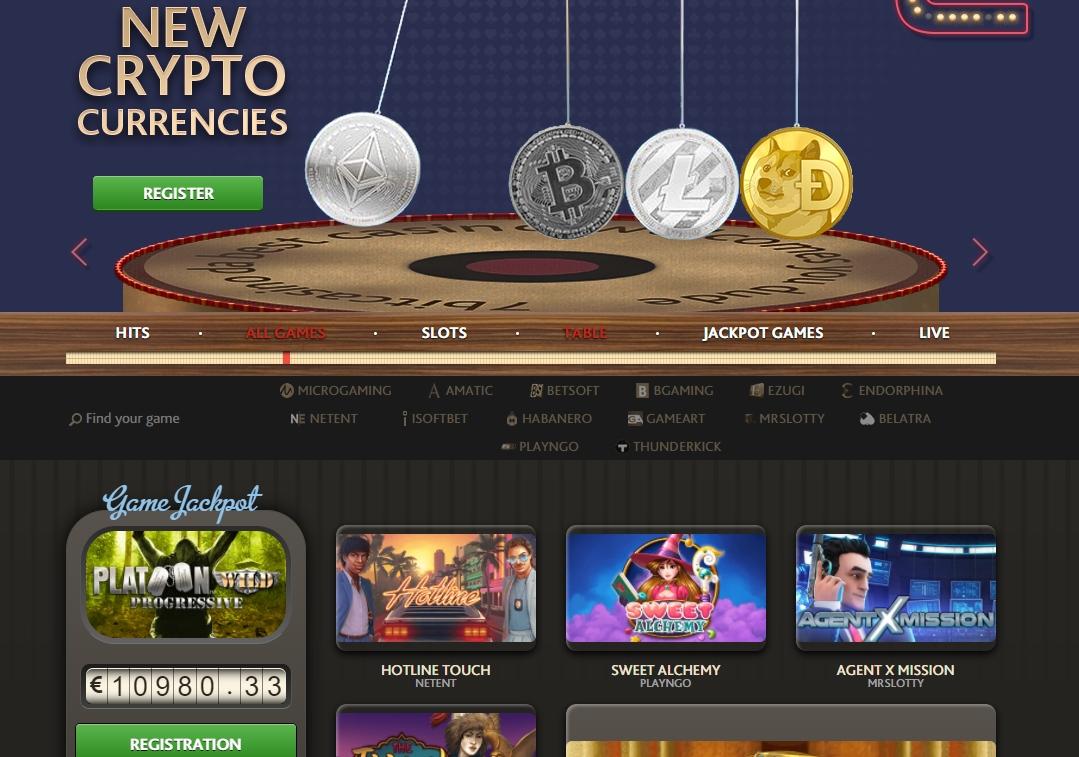 $4045 No Deposit Bonus Casino at Sloto'Cash