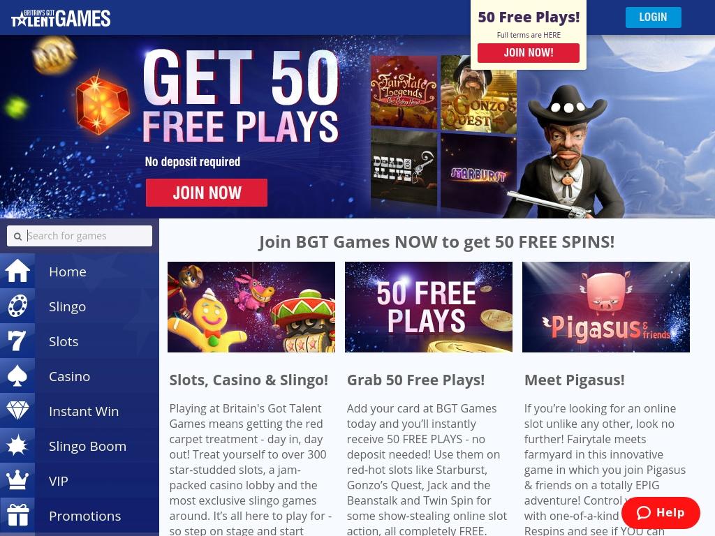 210免费旋转Video Slots没有存款赌场