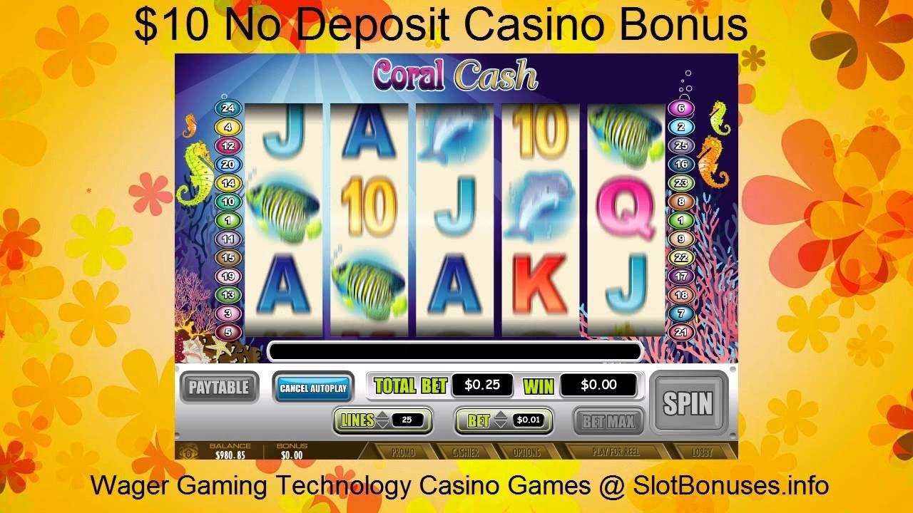 İndi Party Casino-da 295 Free Spins