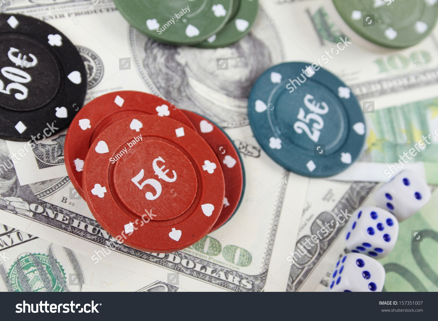 $725 NO DEPOSIT CASINO BONUS at Party Casino