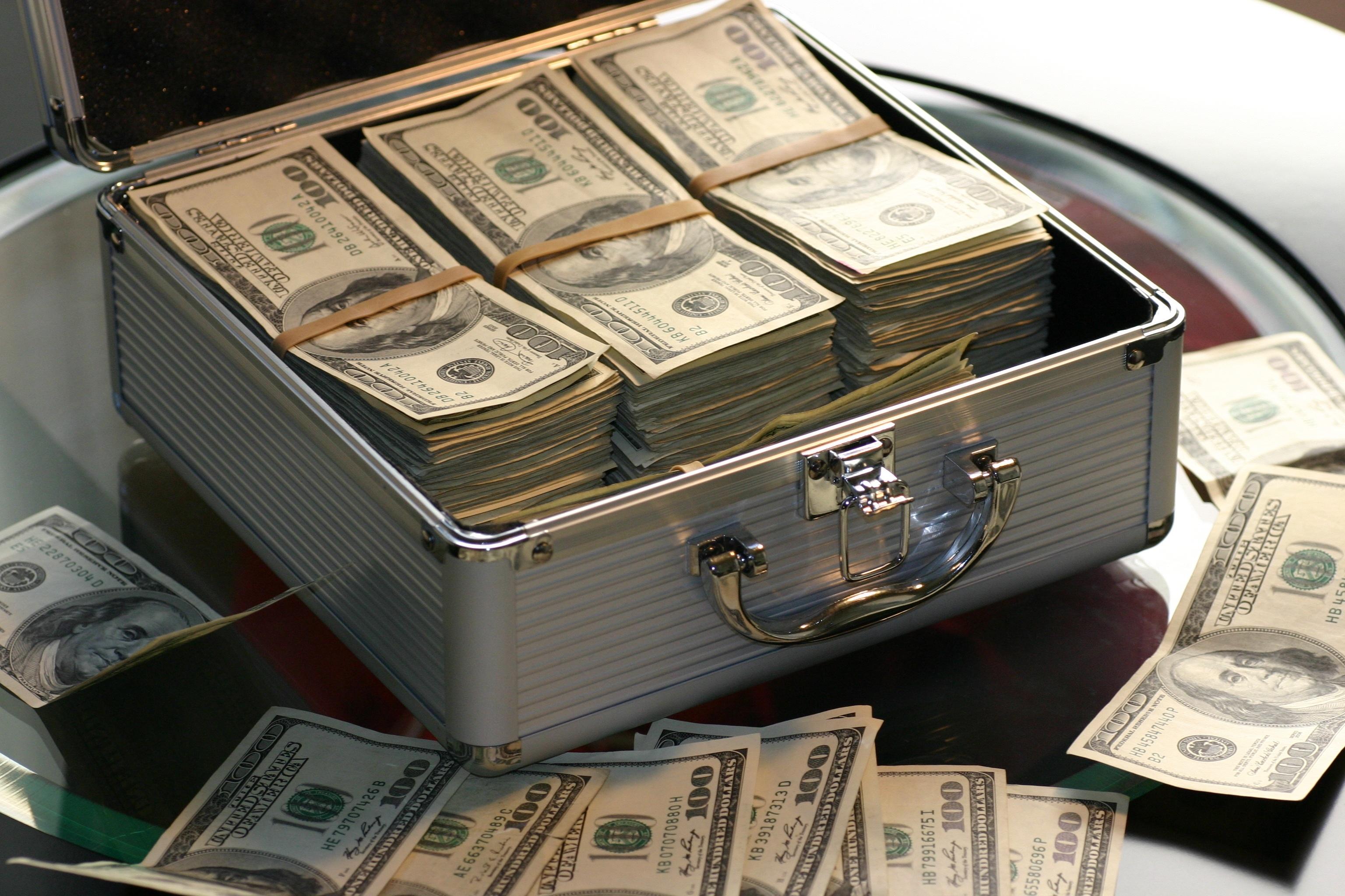 Bonus casino 885% Match sur Sloto'Cash