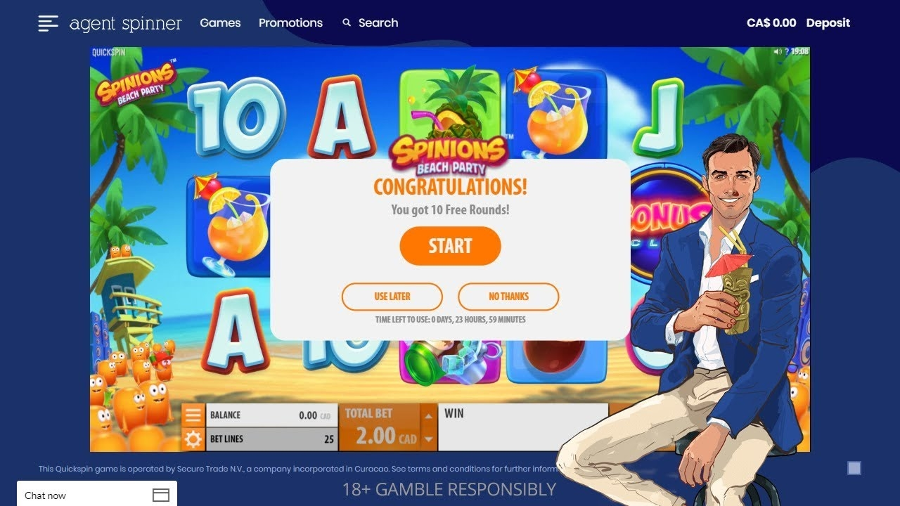€3030 no deposit bonus at 888 Casino