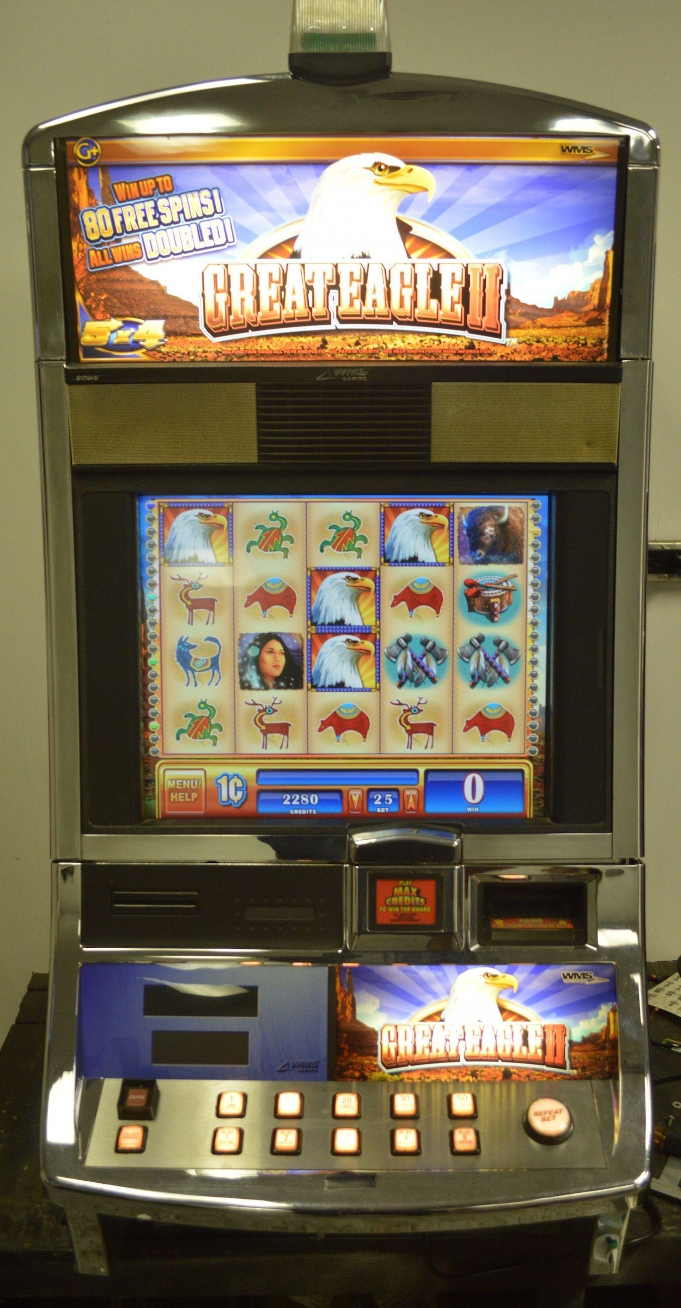 Party Casino-da $ 465 casino çipi