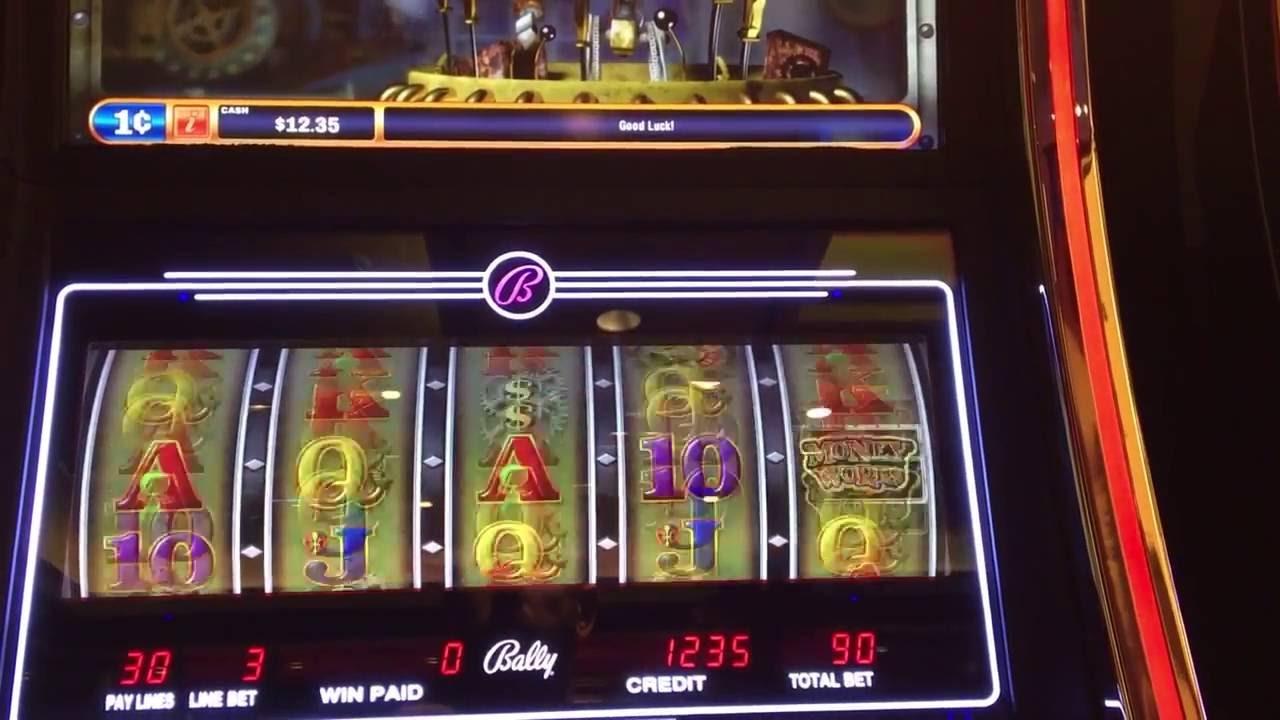 BONUS CASINO SANS DÉPÔT $ 830 chez Party Casino