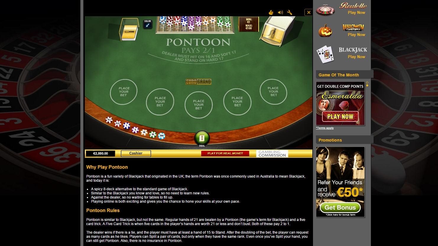 £ 155- ի ԱԶԱՏ CHIP CASINO- ն Video Slots- ում
